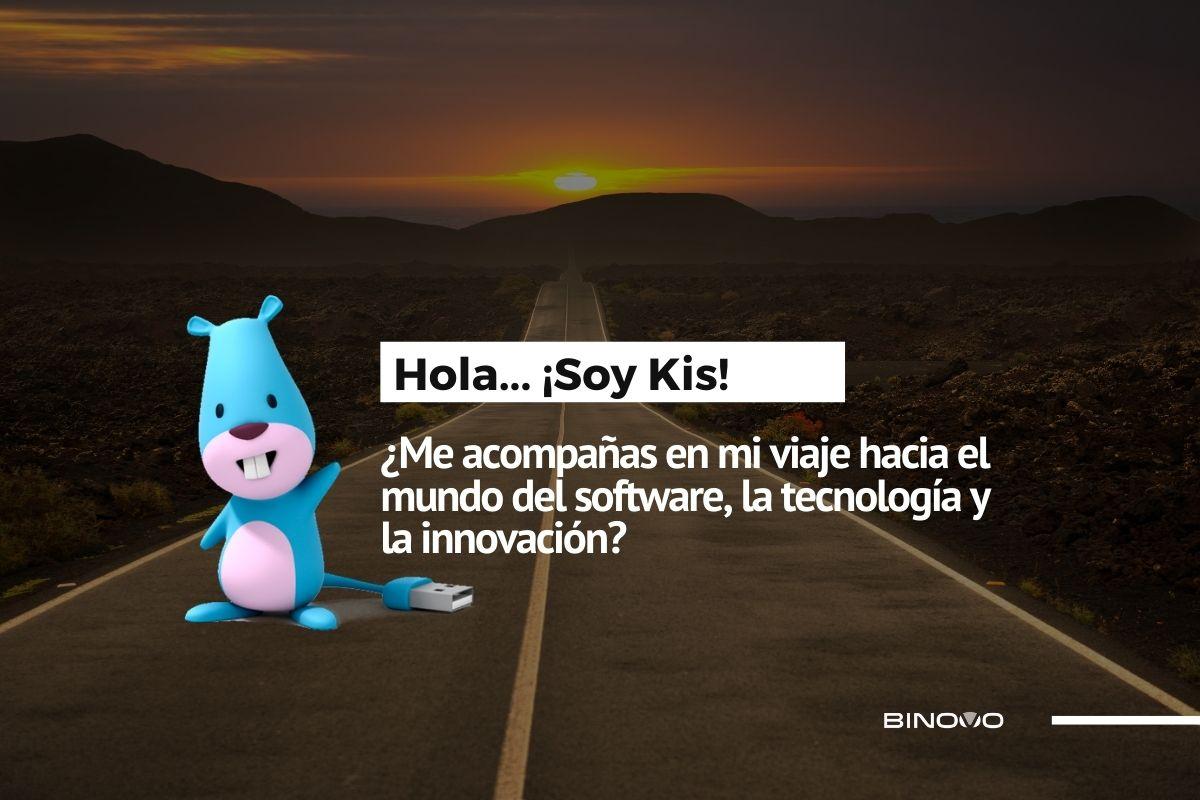 Blog de software | El blog de Kis
