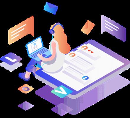 Desarrollo de software a medida | Binovo